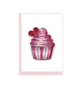 Cupcake, Gift Enclosure Card, Vietnam