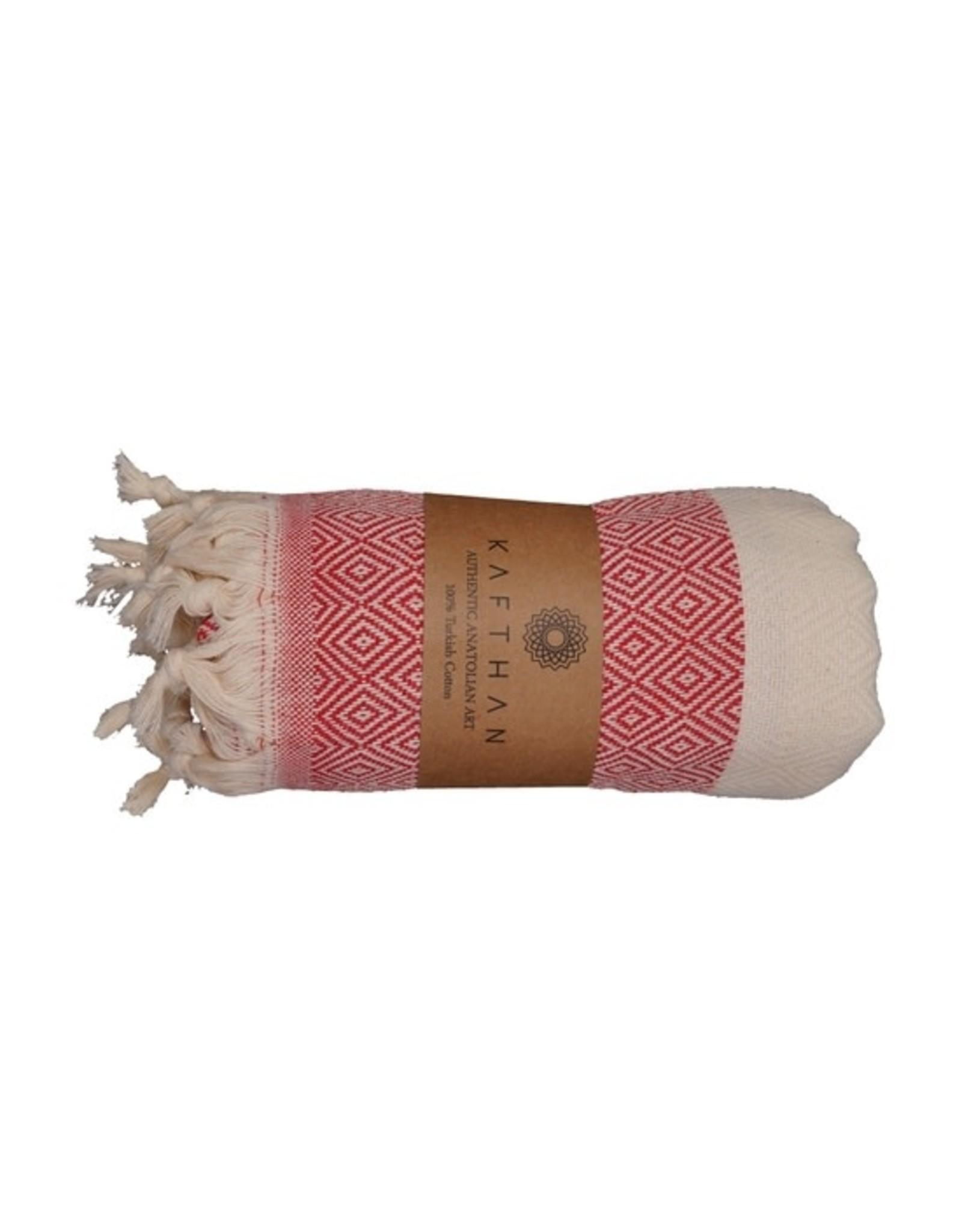Turkish Towel, Diamond