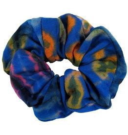 Thai Batik Scrunchie