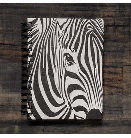 Mr. Ellie Pooh Large Notebook Zebra, Sri Lanka