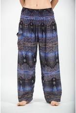 Elephant Pants, Paisley Blue, Thailand
