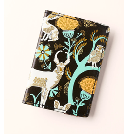Fauna Passport Cover, India