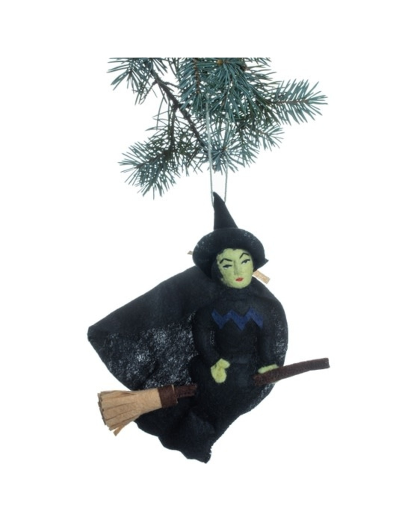 Wicked Witch of the West Ornament