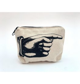 BC Zip Pouch - Hand/Manicure