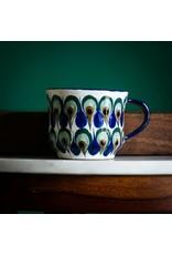Tea Cup San Antonio, Guatemala
