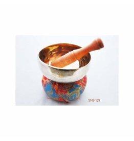"""4"""" Shiny Singing Bowl, Nepal"""