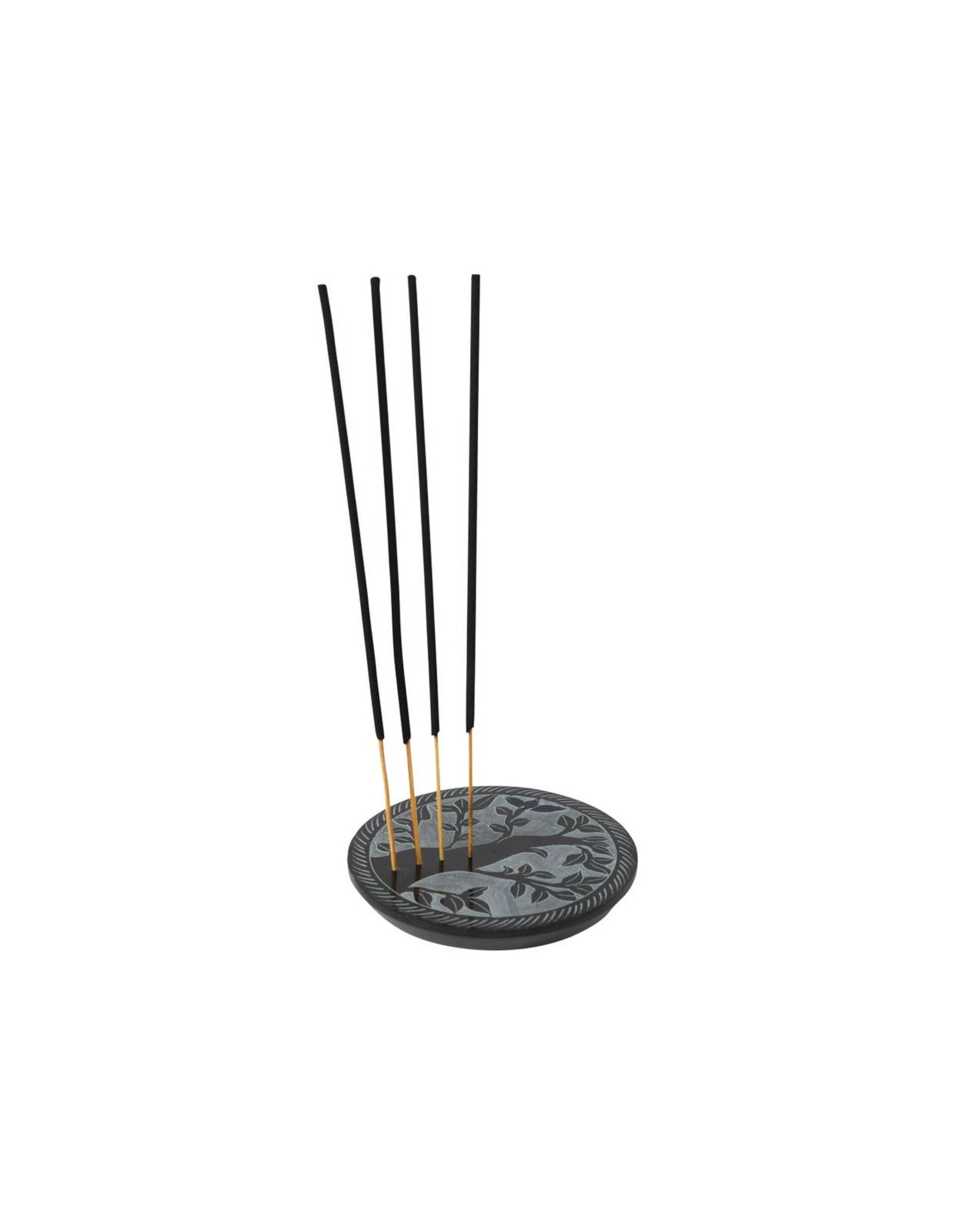 Tree of Life Incense Holder, India