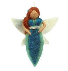 Water Element Fairy Ornament, Nepal