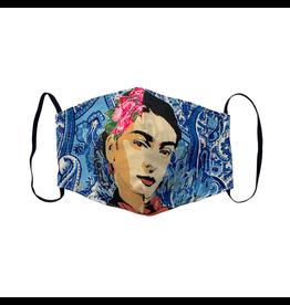 Frida Kahlo Mask, Thailand