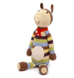 Large Animal Donkey, Giraffe, Squirrel, Bunny .  49