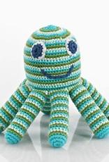 Octopus Rattle