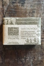 feb17 Scented Soaps, VARIED SCENTS