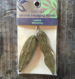 Incense Smudging Wands