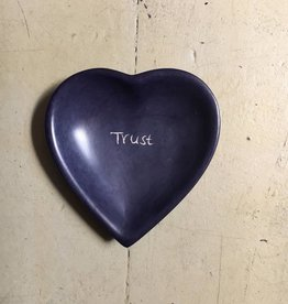 Trust Heart Dish