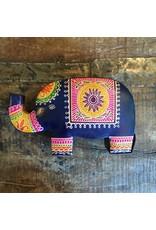 Elephant Bank, India