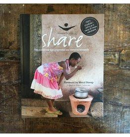 Share Cookbook