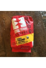 Love Buzz  Organic Coffee, 12 oz, Whole Bean