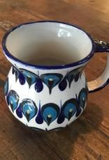 Raindrop Coffee Cup