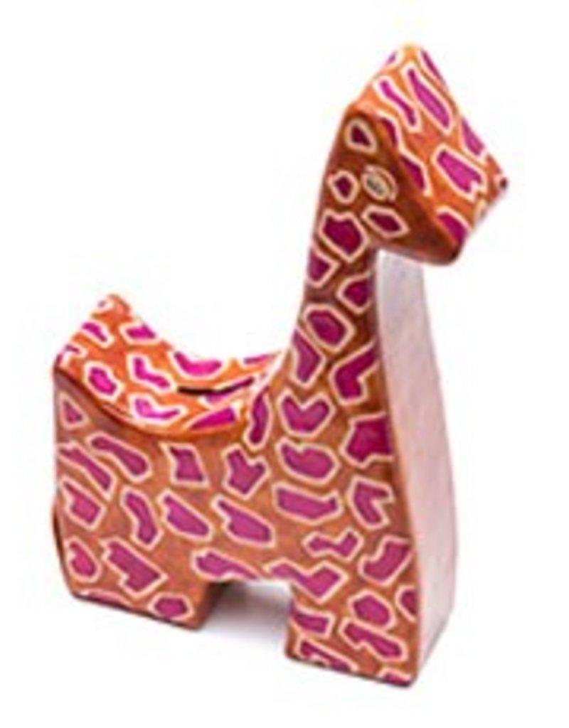 Giraffe Bank
