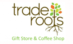 Trade Roots fair trade store and coffee shop