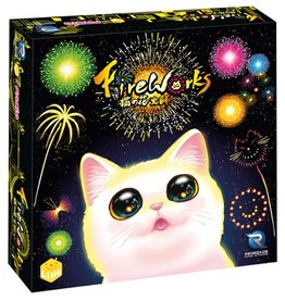 Renegade Game Studio Fireworks (EN)
