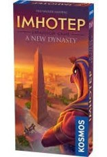 Kosmos Imhotep - A New Dysnaty Expansion (EN)