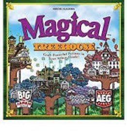 Alderac Entertainment Group Magical Treehouse (EN)
