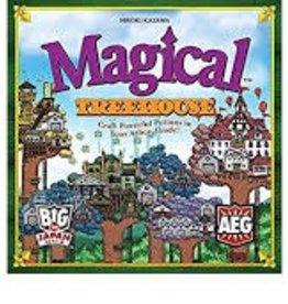 Alderac Entertainment Group Magical Treehouse (EN)