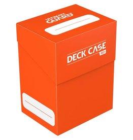 Ultimate Guard Ultimate Guard Deck Case /80 - Orange