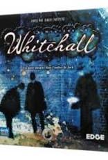 Edge Le Mystère de Whitehall (FR)