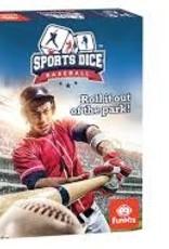 FunWiz Sports Dice - Baseball (EN)