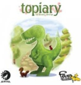 PixieGames Topiary (FR)