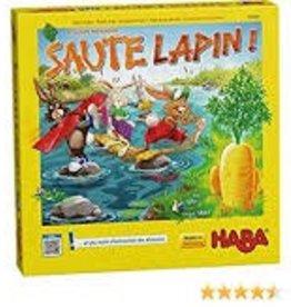 Haba Saute Lapin! (ML)
