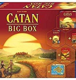 Catan Studio Précommande: Catan Big Box (FR)