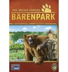 Mayfair Games Précommande: Barenpark (EN)