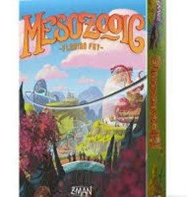 Z-Man Games Mesozooic (FR)