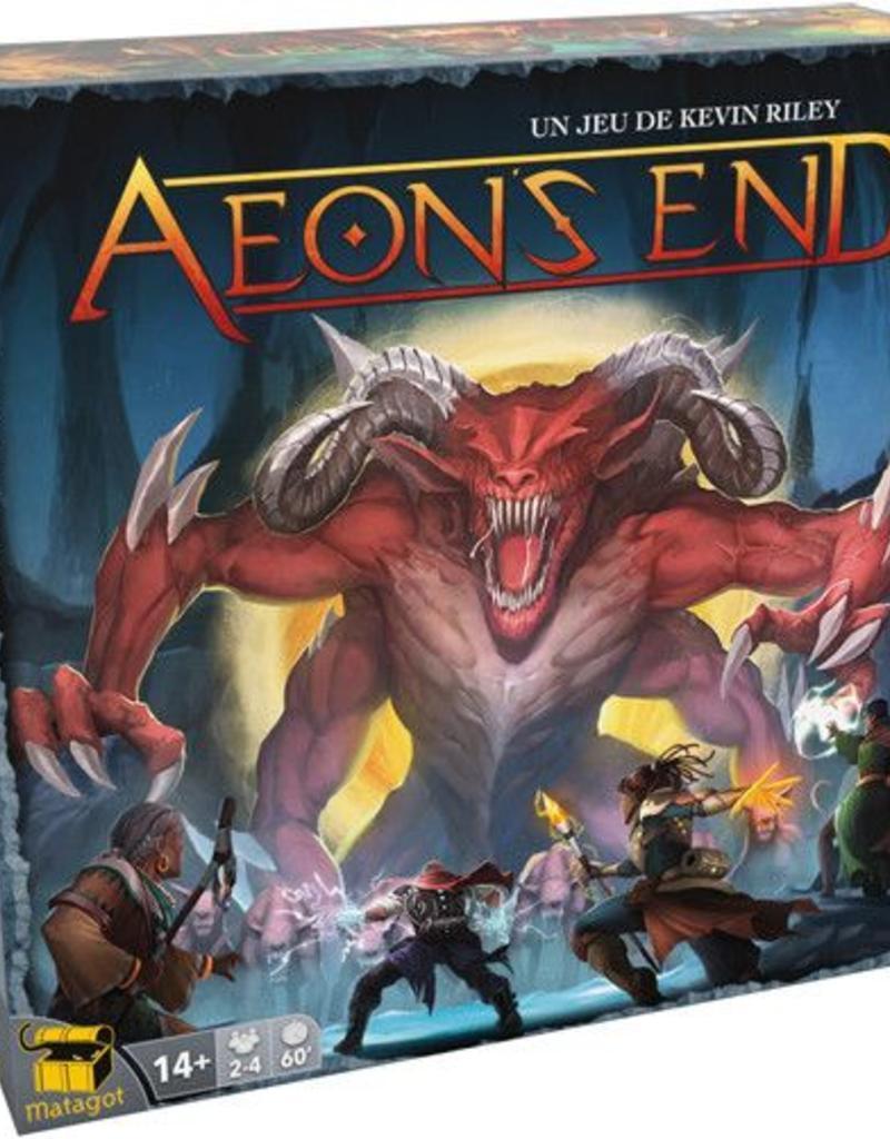 Matagot Aeon's End (FR)