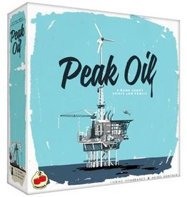 Pixie Games Peak Oil (ML)
