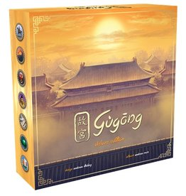 Game Brewer Précommande: Gugong (EN)