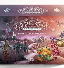 MindClash Games Précommande: Cerebria: The Inside World (EN)