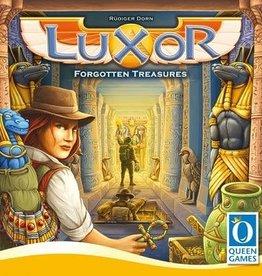 Queen Games Précommande: Luxor (ML)