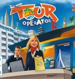 Keep Games Précommande: Tour Operator (ML)