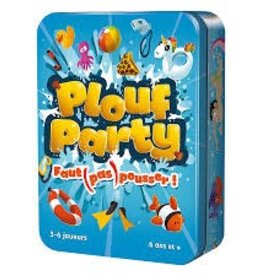 Cocktail Games Plouf Party (FR) (Commande Speciale)