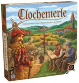 Gigamic Clochemerle (FR)