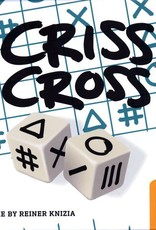 Grail Games Criss Cross (EN)