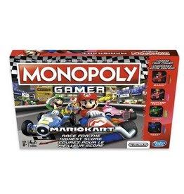 Hasbro Games Monopoly Gamer- Mario Kart (ML)