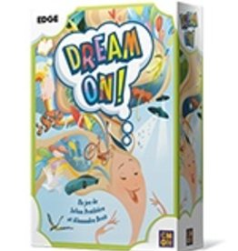 Cool Mini Or Not Dream On (FR)