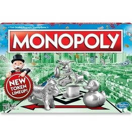 Hasbro Games Monopoly (ML)