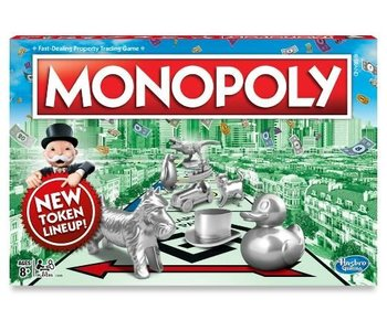 Monopoly (ML)