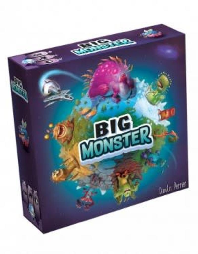 Explor8 Big Monster (ML)